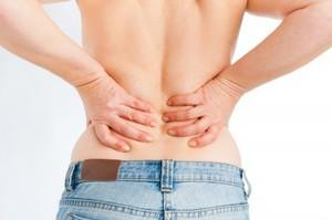 Основные симптомы болезней почек