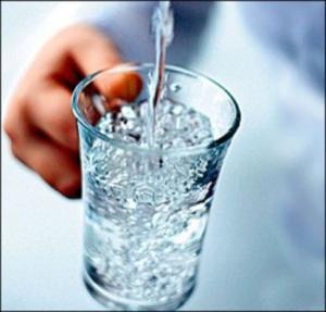 вода для лечения почек