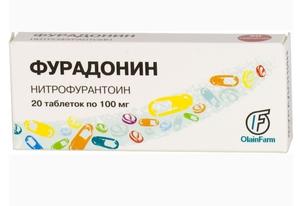 Антибиотики – эффективное средство для лечения цистита