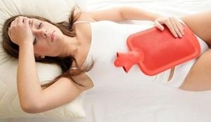 Лечение воспаления мочевого пузыря