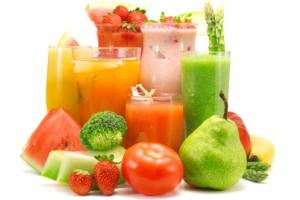Правильное питание при воспалении