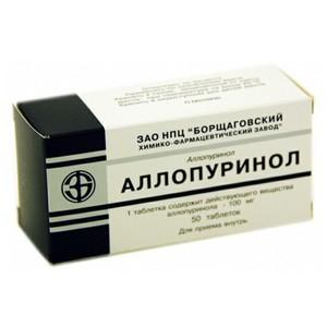 Аллопуринол подходит для лечения многих болезней
