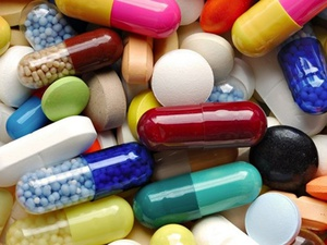 Антибиотики от заболеваний почек