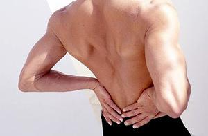 При почечной недостаточности пациента мучают боли