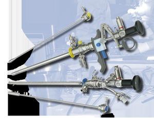 Инструменты для проведения нефрэктомии