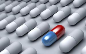 Таблетки для лечения нейрогенного мочевого пузыря