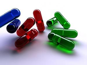 Лекарства для лечения пиелонефрита