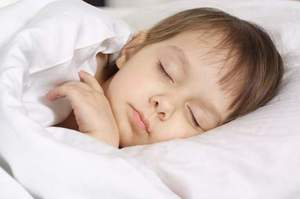 Бесконтрольное мочеиспускание во сне