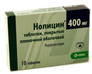 нолицин инструкция цена в россии - фото 9
