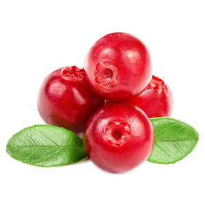 Клюква - одна из самых полезных ягод