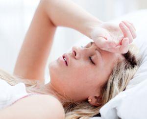 симптомы болезней почек - боль внизу спины