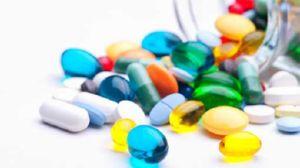 время принимать лекарства
