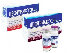 Современные антибиотики, которые назначают при воспалении почек