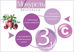 Растительные и химические уросептики при цистите, пиелонефрите и других болезнях мочевыделительной системы