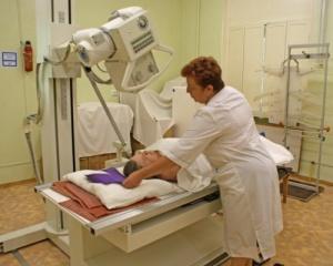 Цистография мочевого пузыря и почек