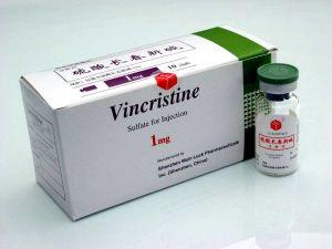 vinkristin - Нефробластома почки у детей: симптомы и лечение злокачественной опухоли
