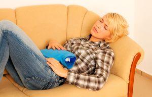 Использование Уропрофита при воспалительных заболеваниях мочевыводящих путей