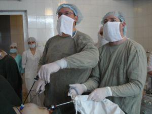 operasiya - Нефропексия: операция для фиксации почки в нужном положении