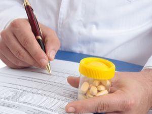 фуразидин назначает врач
