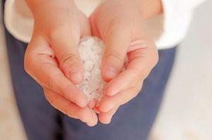 солевой диатез почек