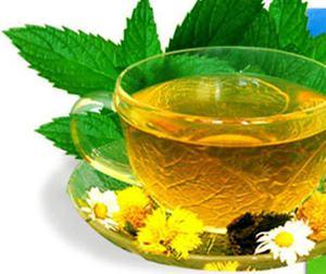 Травяной чай для лечения почек