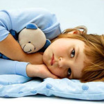 Ребенок болеет циститом