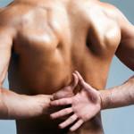 Болит спина в области почек