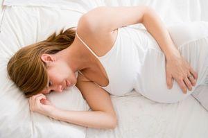 Цистит у беременных