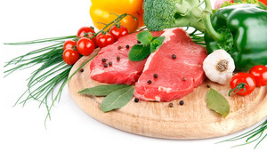 Мясо при цистите