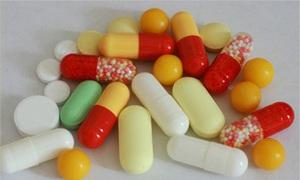 Антибиотики для лечения почек