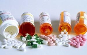 Медикаментозная терапия при кисте почек