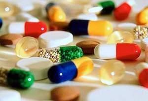 Медикаментозное лечение мочевого пузыря