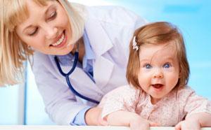 Лейкоциты у ребенка