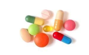 Медикаментозное лечение полиурии