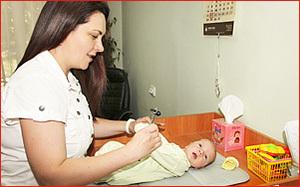 Диагностика и лечение в детской нефрологии