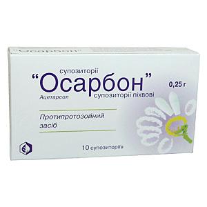 Осарбон - аналог Макмирора