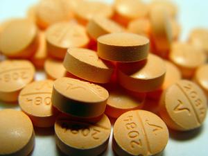 Аллопуринол в таблетках