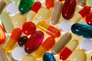 Таблетки при болезнях почек