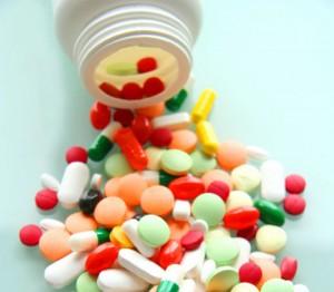 Таблетки от гломерулонефрита