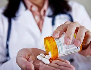Медикаментозные средства от воспаления почек