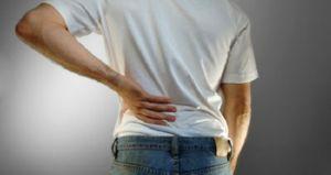 Боли в почках - важный симптом!