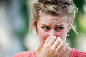 Неприятный запах урины не всегдя свидетельствует о болезнях