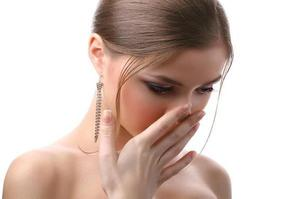 Запах мочи может меняться при различных заболеваниях