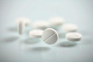 таблетки от болей в почках