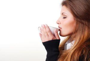чай полезен после операции