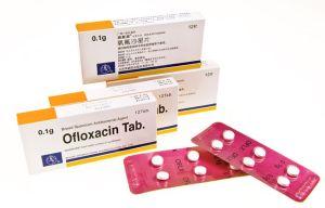 Офлоксацин и его сочетание